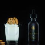 Recensioni Liquidi Kilo Black Series
