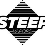 Recensione Liquidi Steep Vapor