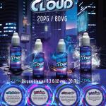 Recensione Liquidi Vg Cloud