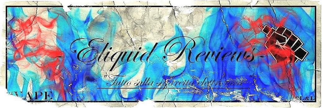Sigaretta elettronica recensioni liquidi,aromi,atomizzatori