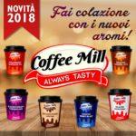 Recensione Aromi Coffe Mill