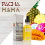 Recensione Liquidi Pacha Mama