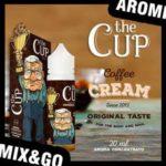 Recensione Liquidi The Cup Vapor Art