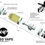 Recensione atomizzatore Tell Svt